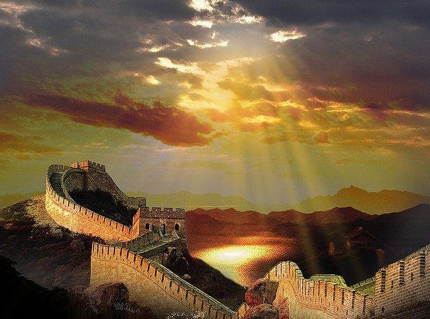 Badaling Great Wall and Ming Tombs Tour