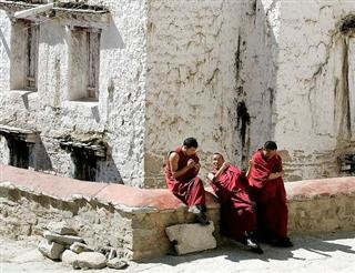 Tibet Discovery Tour from Shanghai