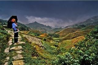 Longji Terrace Field Memory Tour