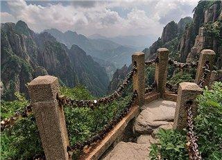 Huangshan, Hongcun Village & Xidi Village Tour