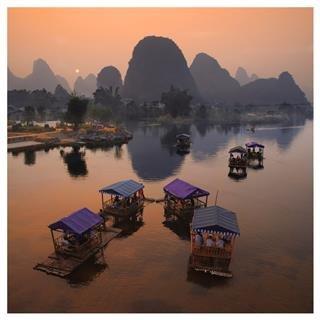 Guilin & Yangshuo Memories Tour