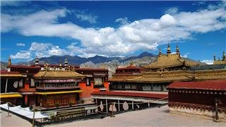 Tibet Insights Organized Small Group Tour