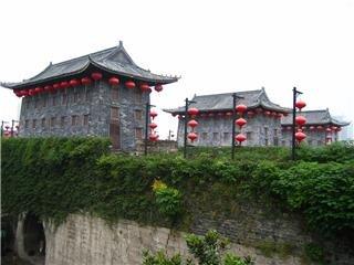 Nanjing History Tour