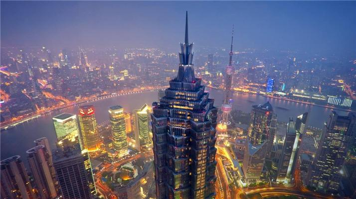 9-14 Hours Shanghai Layover Tour