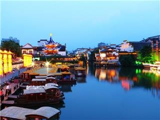 Heritage of Ancient Nanjing Tour from Shanghai