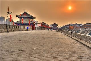 One Day Tour of Ancient Culture of Xi'an