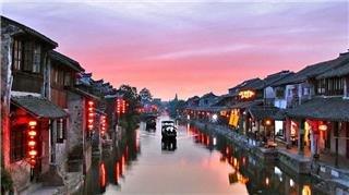 Xitang Water Town Tour from Shanghai