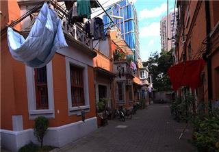 Old Shanghai Exploration Cycling Tour