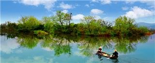 Hangzhou Highlights Tour including Xixi Wetland