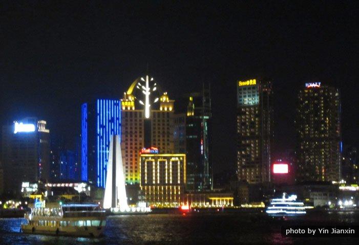 Small Group Tour: Shanghai City Highlights Tour