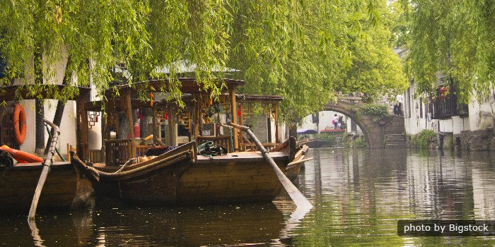 Private: 2-day Highlights of Shanghai, Suzhou and Tongli Water Town (Hotel Excluded)