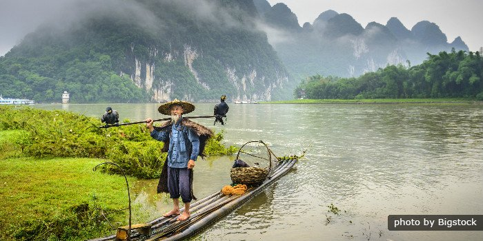 Picturesque Guilin & Its Neighbours Tour