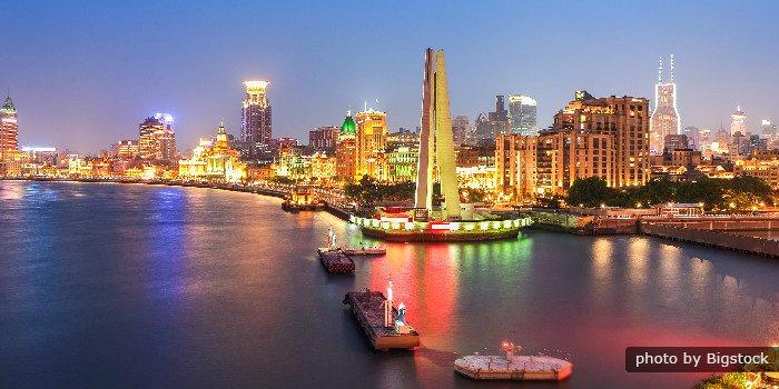 Shanghai Classic Tour A