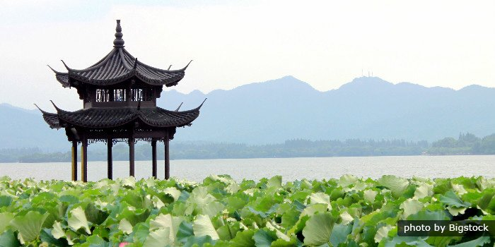 Essence of Hangzhou Tour