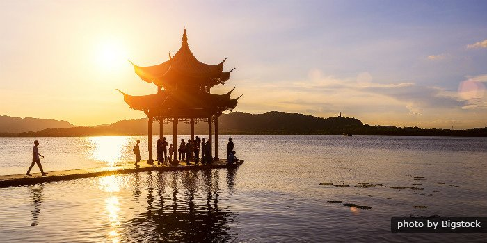 Essence of Hangzhou and Wuzhen Tour from Shanghai