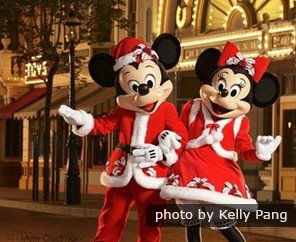 Hotels in the Shanghai City to Disney Resort Transfer