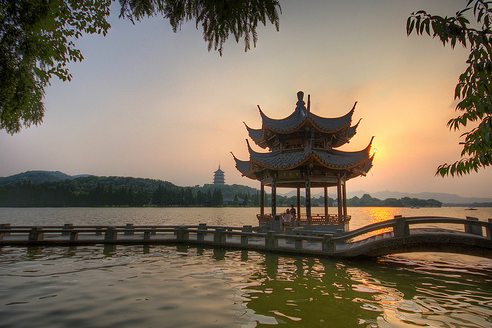 Hangzhou Classic Tour from Shanghai